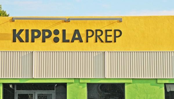 KIPP LA Prep