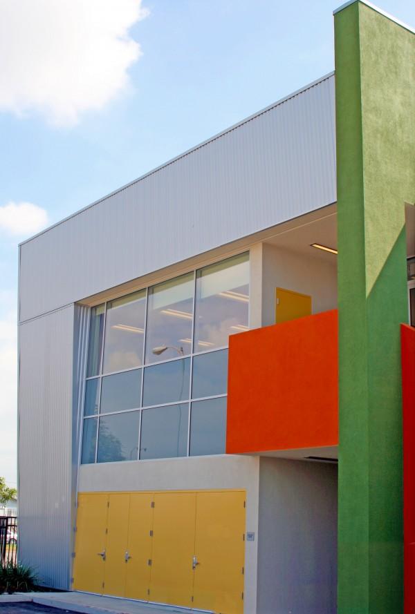 The Sheen Educational Center